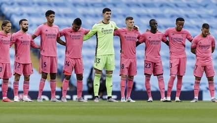 """""""Реал"""" – найдорожчий клуб світу, переможець Ліги чемпіонів """"Баварія"""" — п'ята"""