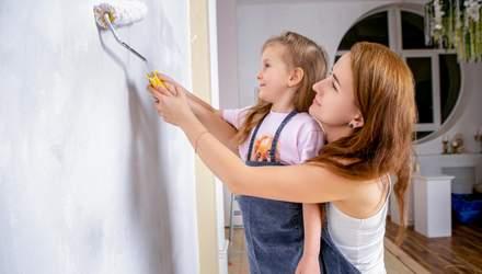 Безпека - понад усе: що перевірити перед покупкою фарби для ремонту в квартирі та будинку