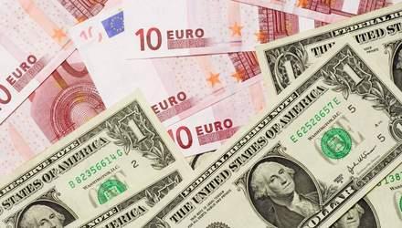 Евро бросает вызов доминированию доллара: чего ждать осенью