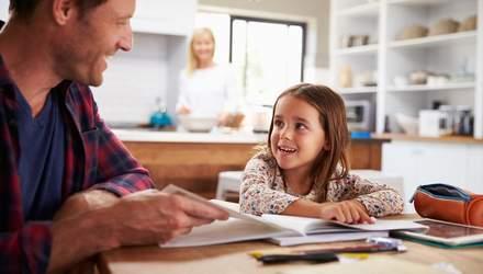 Корисні поради, які допоможуть перетворити 1 вересня на свято для всієї сім'ї