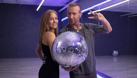 """Варто боятися: Олена Шоптенко висловилась про шанси Винника на перемогу в """"Танцях з зірками"""""""