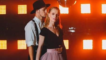 Танці з зірками 2020: Ольга Фреймут станцювала на шоу, не зважаючи на коронавірус