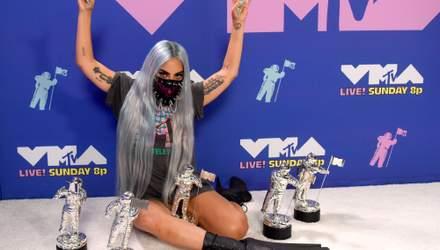 MTV Video Music Awards 2020: тріумф The Weeknd та інші перемоги артистів
