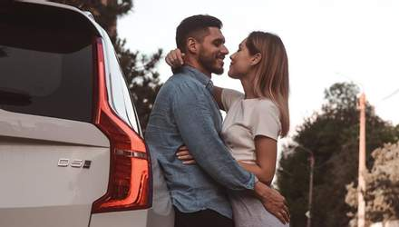 Никита Добрынин и Даша Квиткова попали в ДТП на трассе Киев – Одесса
