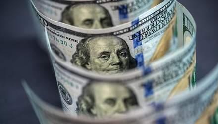 Гривна по 27 или 30: чего ждать от курса доллара этой осенью
