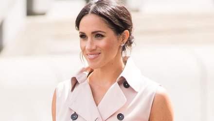 Покроковий догляд за шкірою обличчя: косметолог Меган Маркл про таємниці краси герцогині