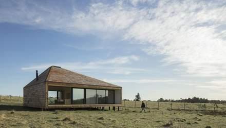 Абсолютно самотній: як побудувати стильний, але бюджетний будинок – фото