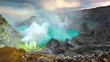 10 найнебезпечніших туристичних місць на Землі: фото