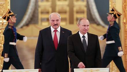 Лукашенко продав Путіну незалежність Білорусі: як країна може втратити суверенітет