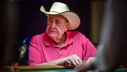"""""""Силовий покер"""": поради від дідуся Брансона"""