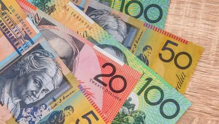 Австралийский доллар вырос почти на 30% с начала кризиса: в чем секрет валюты