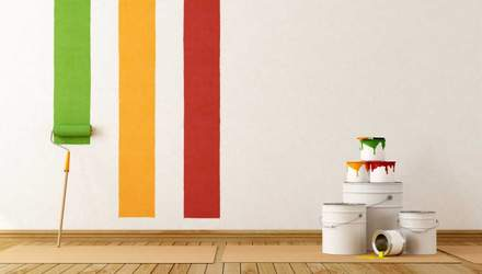 Фарба для ремонту і алергія: як уникнути неприємностей