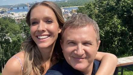 Юрій Горбунов розповів, як колеги просять його домовитися з Катею Осадчою про інтерв'ю: відео