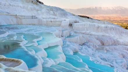 Наймальовничіші місця світу: 6 райських куточків, створених природою