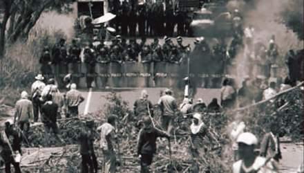 Культура насилия в Колумбии: как гангстерские группировки транспортируют наркотики