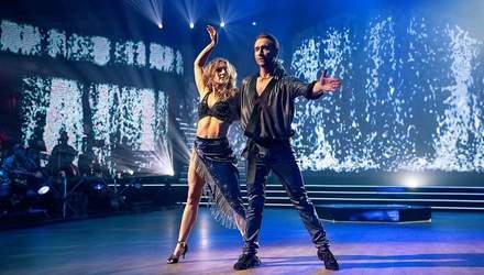 Мріяли пережити: Олена Шоптенко прокоментувала танець з Винником у другому ефірі