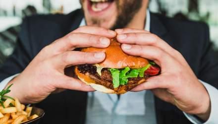 Когда есть, чтобы уменьшить жировые отложения
