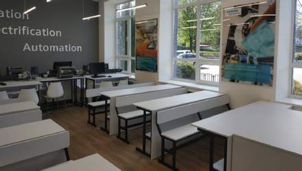Siemens открыла Центр по автоматизации и компьютерно-интегрированным технологиям в Кривом Роге