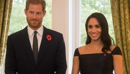 Меган Маркл та принц Гаррі стали фінансово незалежні: тепер офіційно