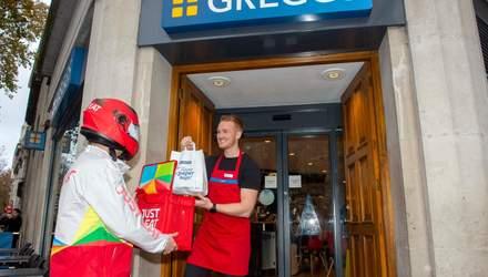 Популярный в Европе сервис доставки еды начал принимать оплату в биткоинах: как это работает