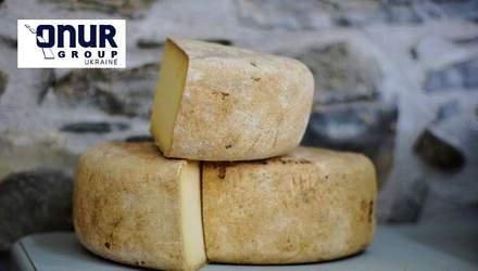Крафтовые сыры и мясные деликатесы: продукты экофермы в Донецкой области знают по всей Украине