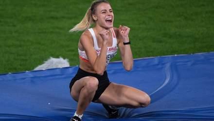 Українські легкоатлетки захопили весь п'єдестал у Німеччині: переможниця – Левченко