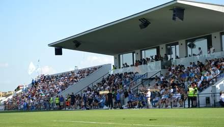 УПЛ дозволила двом клубам пустити глядачів на трибуни: хто щасливчики