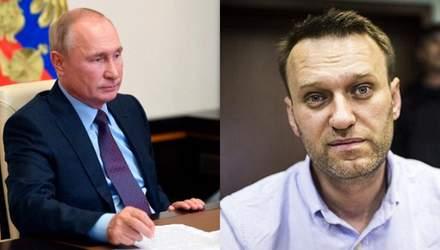 Навальний, Крим і бутерброд: чому режим не бачить кордонів?