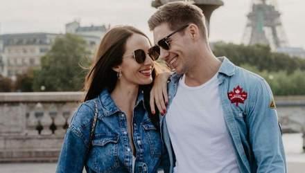 Володимир Остапчук з нареченою хворіють на коронавірус: пара скасувала весілля