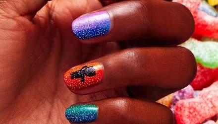 Веселий манікюр на Гелловін: бренд Sally Hansen створив колекцію дитячих лаків для нігтів
