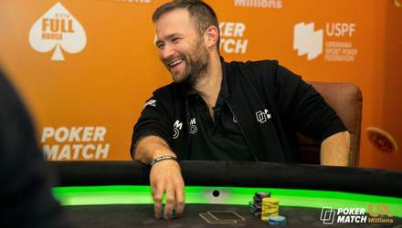 Неделя игры с Евгением Качаловым: много покера, стрим и 100 000 гривен в подарок