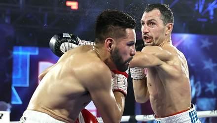 Віктор Постол розповів, чи завершить кар'єру боксера після поразки Раміресу