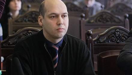 Скандальні Вовки: якими неправомірними рішеннями славиться Сергій Вовк з Печерського суду