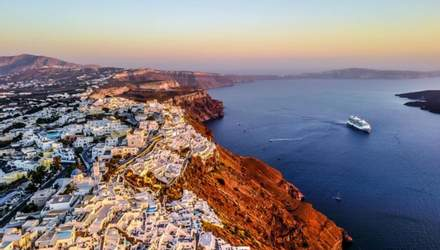 7 міст, що побудовані на скелях: вражаючі фото