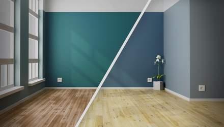 Коли час робити ремонт у квартирі: основні ознаки