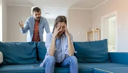 Як жінкам реагувати на образи чоловіка: поради сімейних психологів