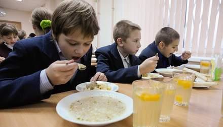 Как ученики и родители оценивают питание в школе: интересные результаты опроса