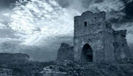 Містичні місця України, від яких завмирає серце: фото