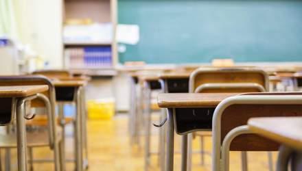 У ВООЗ заявили, що школи під час пандемії варто закривати в останню чергу