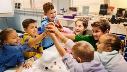 В Украине хотят запустить новую украинскую школу для учеников 5 – 9 классов: детали