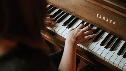Музика Моцарта лікує епілепсію