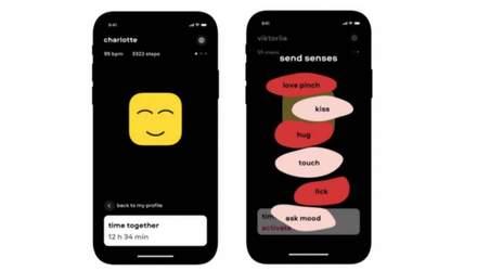 Украинцы создали приложение Obimy для общения с близкими