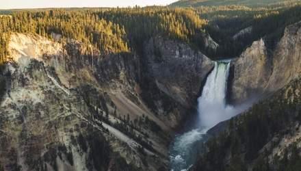 5 найкрасивіших водоспадів світу, які треба побачити на власні очі: захопливі фото