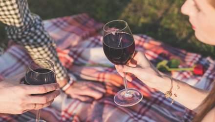 Как вишня оказалась в вине из винограда: раскрыт секрет