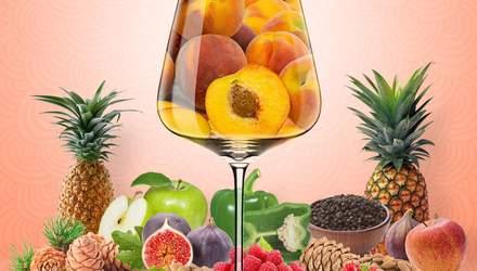 Аромат персика в вине: раскрыты интересные детали