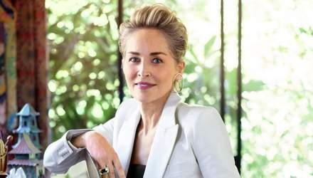 Шерон Стоун заявила, що на піку популярності зазнала домагань від режисера