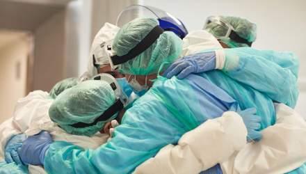 Пандемія вийшла з під контролю: заява ООН