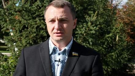 Языковой омбудсмен выступает против отмены обязательного ВНО по украинской литературе