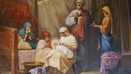 Рождество Пресвятой Богородицы: картинки-поздравления с праздником