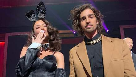 """Надя Дорофєєва показала розваги з чоловіком на """"Танцях з зірками"""": пікантне відео"""